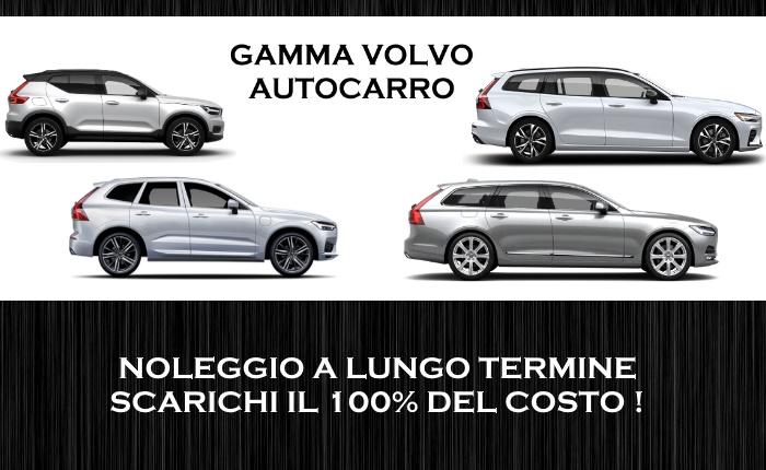 GAMMA VOLVO AUTOCARRO – DEDUCIBILE 100%